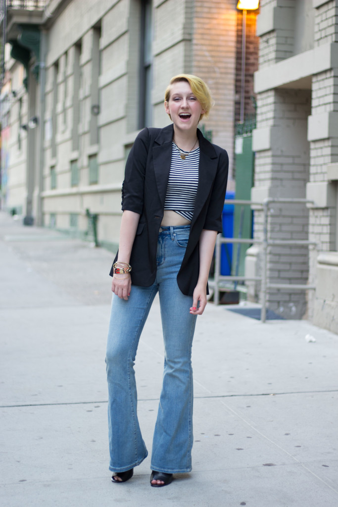 flared jeans 2015